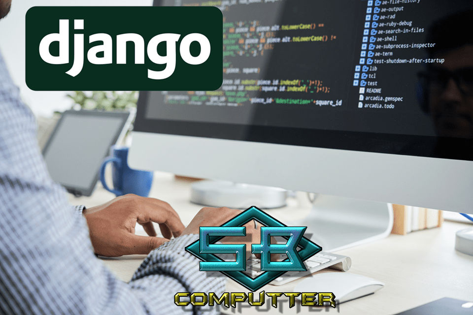 Django, Website Development, Python