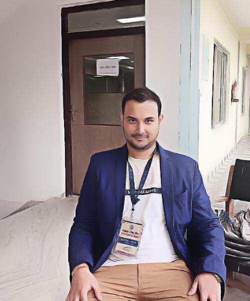Er Suman Basnet Ethical Hacker